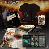 Might & Magic Heroes VI: Shades of Darkness: Vorbesteller-Inhalte, neuer Trailer und Bilder
