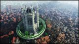 Minecraft: King's Landing aus Game of Thrones nachgebaut