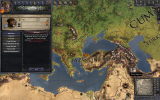 Crusader Kings 2: Trailer zum Linux-Launch