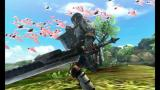 Monster Hunter 4: Japanischer Gameplay-Trailer des 3DS-Titels