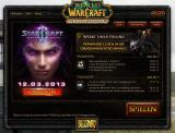 World of Warcraft: Preload zum Patch 5.2 gestartet