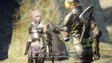 Lightning Returns: Final Fantasy XIII - Noch mehr Screenshots und Artworks zu den 'Klagenden Dünen'