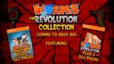 Worms: The Revolution Collection - Trailer zur Ankündigung der Spielesammlung