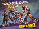 Borderlands 2: Krieg der Psycho im Launch-Trailer