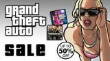 PlayStation Store: Grand Theft Auto-Sale gestartet