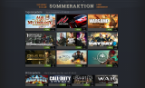 Steam Summer Sales Tag 9: Payday 2, Transistor und GTA 4 vergünstigt