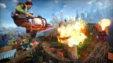 Sunset Overdrive: Neues Video zu Dawn of the Rise of the Fallen Machines
