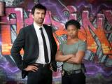 Superheldenserie 'Powers' exklusiv im PSN - Lesernews