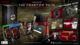 Metal Gear Solid 5: The Phantom Pain - Day 1 Edition und Collector's Edition enthüllt
